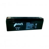 Trinix АКБ 12V 2.2Ah