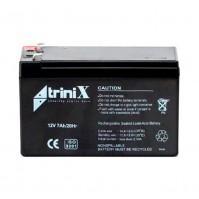Trinix АКБ 12V 7Ah