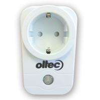 Oltec WSS-10A WIFI розетка