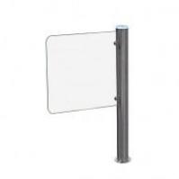 Калитка TiSO Gate-GS Slim 900