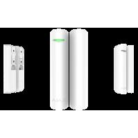 Ajax DoorProtect белый