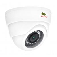 Partizan CDM-223S-IR FullHD Metal 2.0MP AHD камера