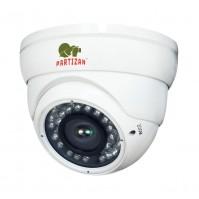 Partizan CDM-VF33H-IR FullHD 1.0 2.0MP AHD Варифокальная камера